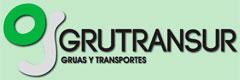 Grúas y Transportes en Sevilla